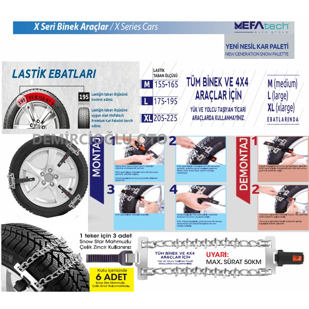 SNOW STAR MEDIUM Ebat 155-175 Taban